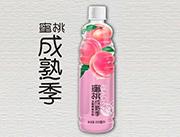 福森源蜜桃成熟季500ml
