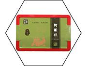 阿润堂阿胶糕 450g塑料盒装 传统原味