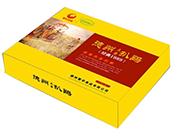 德州五香扒鸡经典1989礼盒