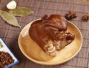 徒河黑猪 猪蹄(卤肉)