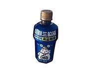 星期三的猫海盐咖啡饮料286ml