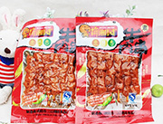 荷湘园素牛肉串90g