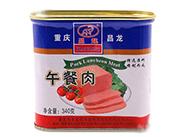 昌龙午餐肉罐头340克