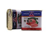 昌龙午餐肉罐头340g