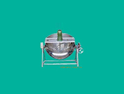 神龙机械小型搅拌夹层锅