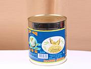 真达麻笋罐头蓝罐