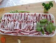 草原晶鑫羔羊肋间肉