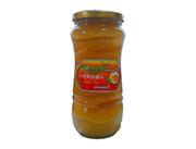 家佳果园黄桃罐头