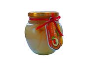 家佳果园白桃罐头罐