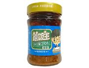 蘑饭生香辣蘑菇拌饭酱210g