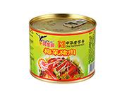鹰金钱305g梅菜猪肉