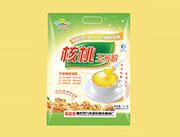 梁五谷核桃玉米粉