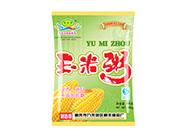 梁五谷玉米粥1000g