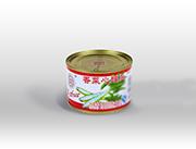 港昌香菜心170g