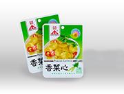 港昌香菜心90g