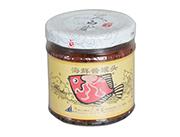 象山曙海海鲜酱罐头