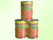 申羊糖水桔子水果罐头