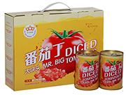 冠农番茄丁礼盒