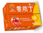 冠农番茄丁