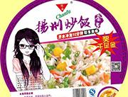 馋福扬州炒饭套餐方便米饭盒装