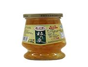 楚人家桔子罐头