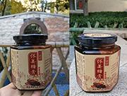 刘婆婆传统姜糖膏