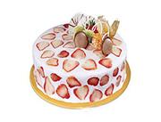 安旗蛋糕快乐天使(散称)