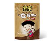 领帝豆腐干牛汁味50g
