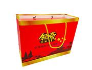 领帝豆腐干礼盒装
