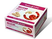 太平谷磨牙棒草莓味