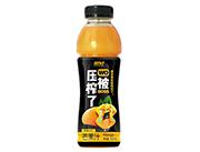 明好被压榨了芒果汁550ml