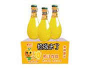 品世橙汁226ml