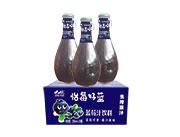 品世蓝莓汁226ml