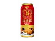 鹤宝核桃露植物蛋白饮料960ml