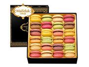 玛呖德法式手工马卡龙甜点