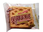 新合昌贝格华夫饼原味