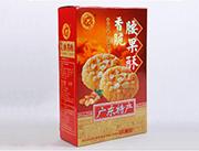金�i香脆腰果酥120g