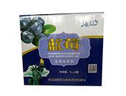 美滋源蓝莓味饮料1LX6瓶