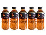 柯菲雪380ml橙汁450ml劲卡6小时