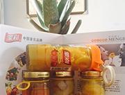 闵农水果罐头500g