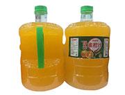 柯菲雪5L橙汁