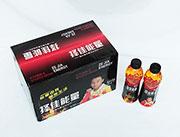 择佳能量强化维生素运动饮料600mlX15瓶