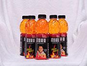 择佳能量强化维生素运动饮料600mlX5瓶