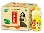 博晟冰糖雪梨2.58LX6瓶箱