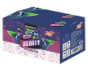 柯菲雪�{莓汁箱