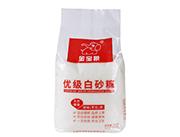 金宝象优级白砂糖5kg