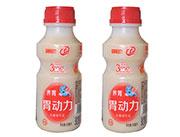 胃动力乳酸菌饮品340ml瓶
