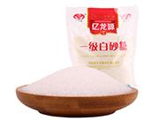 亿龙源优质一级白砂糖