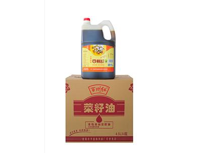 百州�t�正�赫ゲ俗延�4.5L×4瓶