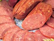 波尼亚老式大红肠
